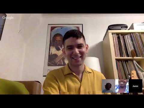 Durand Jones & Aaron Frazer Interview. Talks American Love Call, Art, Collabs & More