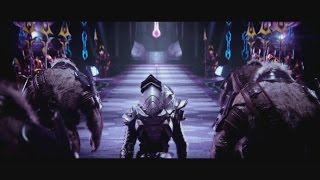 Halo 2 Anniversary Cutscenes  quot;18  Uncomfortable Silencequot; HD (Blur Studios)