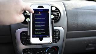BlueDriver OBD2 Diagnostic Scan Tool Review (reads ABS, Airbag