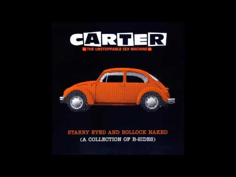 Carter USM - Watching The Big Apple Turn Over