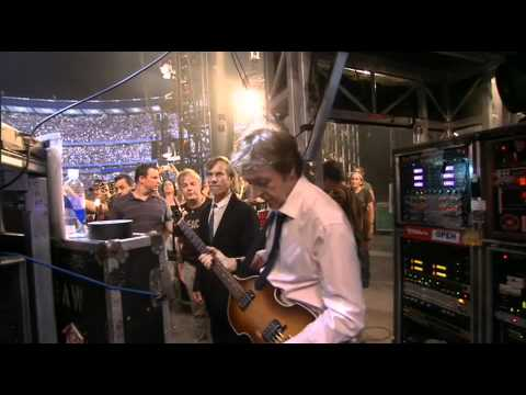 Last Play At Shea Billy Joel Paul Mccartney Youtube