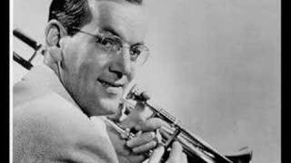 """Just music. glenn miller & his orchestra play """"a string of pearls"""" in this 1942 recording."""