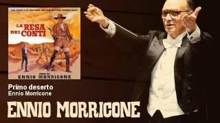 Ennio Morricone - Primo deserto - La Resa Dei Conti (1966)