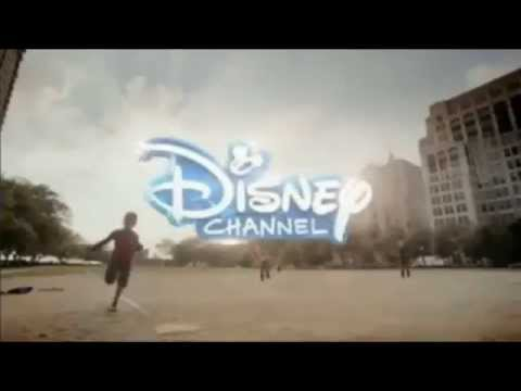 Disney Channel (US.) Coming Up Next Ident
