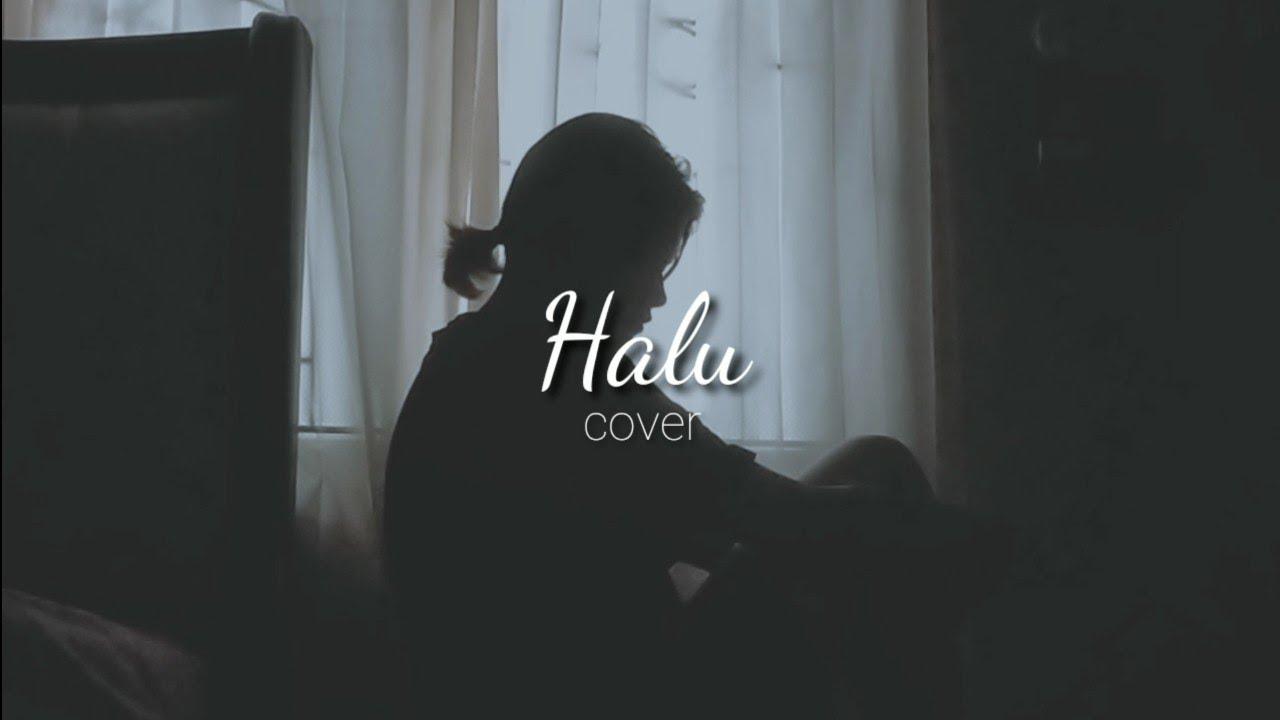 Halu-Feby Putri (COVER) - YouTube