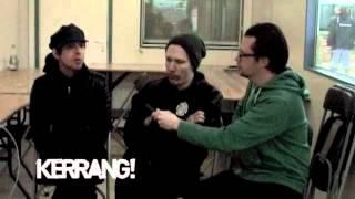 Kerrang! Download 2012: Billy Talent