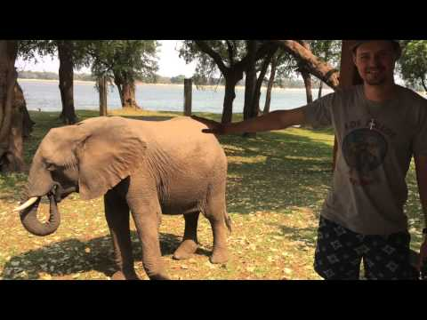 Lower Zambezi - Sept 2015