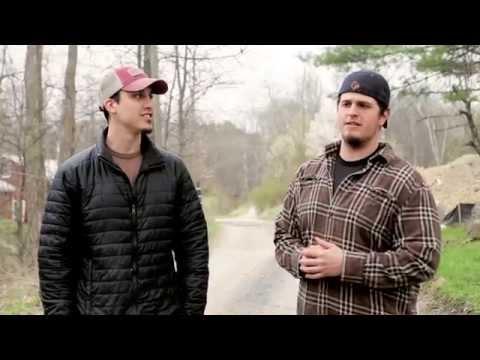 Making The Cut: Barrels, Batches & Blends