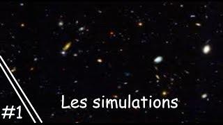 Simulation sur Stellarium n°1 : Initiation à Stellarium