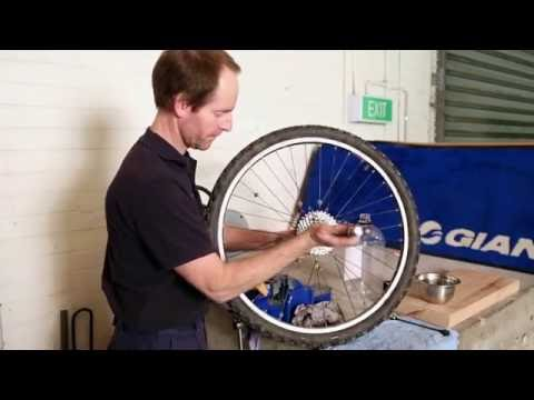 Bike Wheel Problems? Try Replacing your Hub!