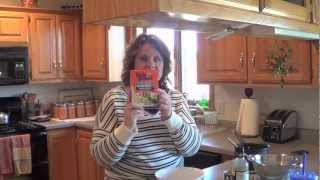 Cooking With Kristin: Wild Rice Casserole