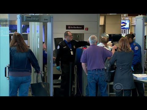 Screeners missed fake bombs in undercover TSA tests
