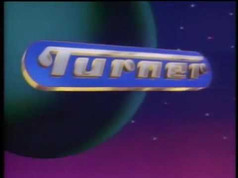 Classic Logos! MGM/UA Home Video, Turner Entertainment, 1940 M G M Logo (REAL, 2003)