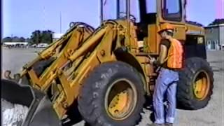 Preventive Maintenance Overview Dump Truck Operation