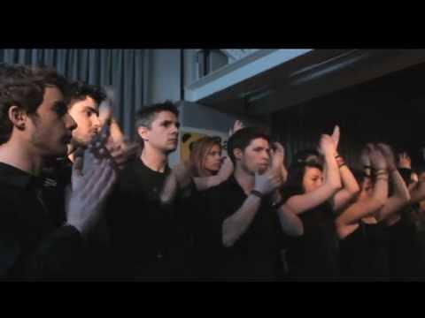 Scuola di Musica Cluster - Ritmo