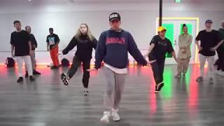 "Travis Scott ""Who What"" Dance Video | Antoine Troupe Choreography"