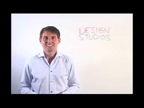 UX Power Up: Lean UX technique: the Design Studio