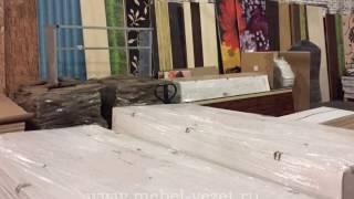 Фартуки и стеновые панели на заказ для кухни Mebel-vezet