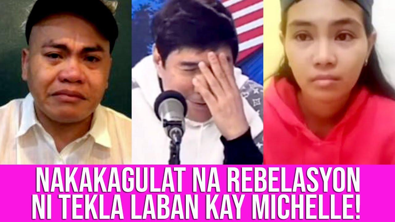 Download SINAGOT NA ni Super Tekla ang mga PARATANG ni Michelle Bana-ag!!