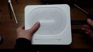 v2Movie : How to setup your TG789vac V2 Radio Router