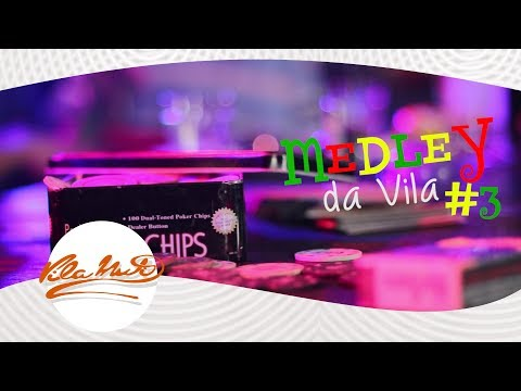 PUTARIA ACÚSTICA - MC´s Yago LK, BDS, Donda, Bieel, Vitinho Da CP (Medley Da Vila #3)