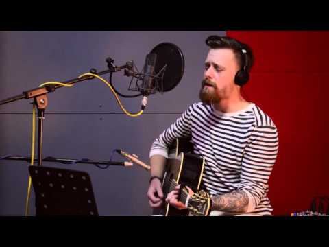 DOMINIK HEŠTERA - San Francisco - Live @ Studio G.I.S.