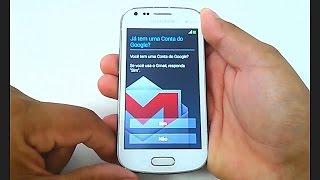 Como Formatar Samsung Galaxy S Duos Gt-S7562, S7562l, S7582, S7582l, Hard Reset, Desbloquear
