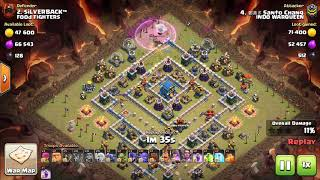 CWL Season 4 - Clash Of Clans