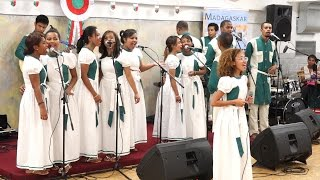 Tana Gospel Choir - Madagaskar - Medley