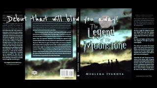 The Legend of The Moonstone - new adventure novel