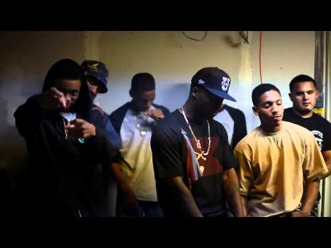 Joey Fatts Feat. Vince Staples - Cutthroat
