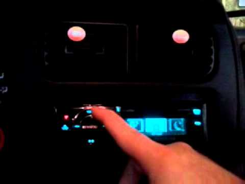 Kenwood KDC-X994 - YouTube on