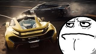 DooM49 Plays Need for Speed Rivals - Will You Cross the Line?