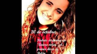 BELEN MORENO- PROMESAS INCUMPLIDAS YouTube Videos