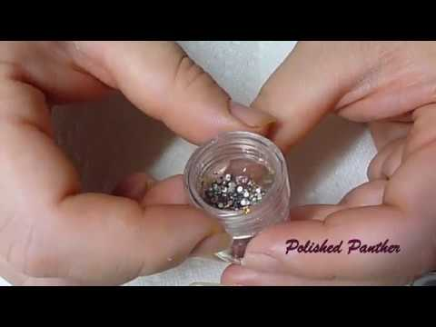 Aliexpress Haul Swarovski Crystal pixie dust ***Watch Full Video***