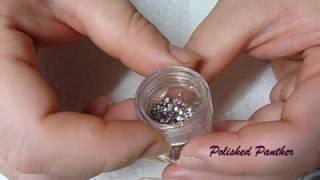 Aliexpress Haul Swarovski Crystal pixie dust ***Watch Full Video***