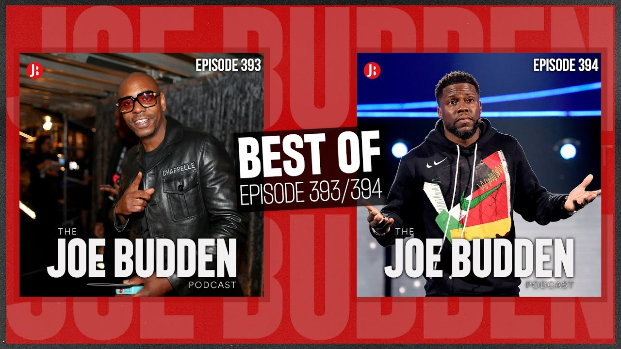 Best Of Ep. 393 (The Big Bro) & Ep. 394 (Those Heffas) | The Joe Budden Podcast