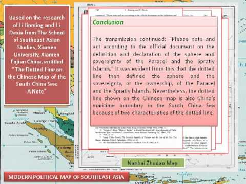 History of Sultanate of Sulu & North Borneo Part 4