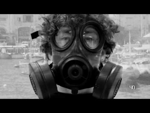Rad Omen - Information Age (Official Music Video)