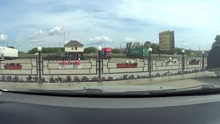 Переезд в Краснодар(Фильм 8). Трасса Уфа - Самара