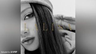 LISA - MONEY (Official Audio)