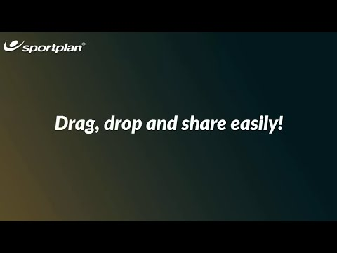 Drag, Drop, Share
