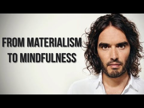 Russell Brand On Fame, Success & Pleasure | by Jay Shetty