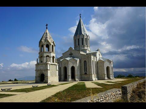 Пути решения Нагорно-Карабахского конфликта