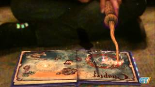 Wonderbook: Book of Spells - Review