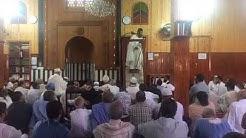 خطبة الجمعة: لزوم اتباع السنة والرد على القرآنيين