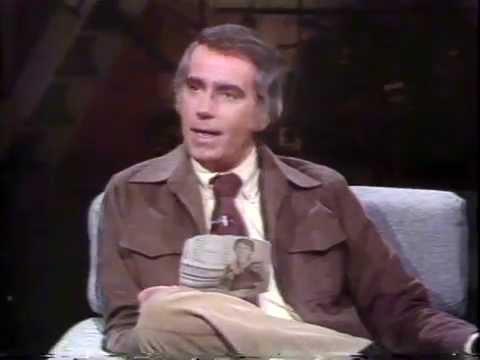 TOMORROW with Tom Snyder - George Fenneman, Don Wilson & Harry Von Zell (Apr 4, 1978)