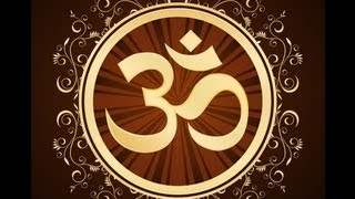 Beautiful OM binaural music for meditation and relaxation