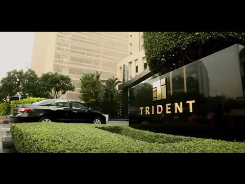 Trident, Bandra Kurla Hotel in Mumbai - The Epitome of Elegance and  Efficiency