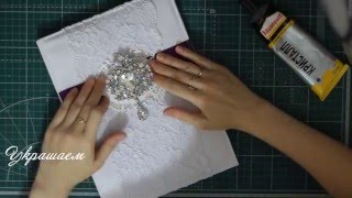 видео Свадебный фотоальбом (фотокнига) на заказ в Курске, Железногорске.